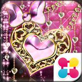 Charm of LOVE Wallpaper Theme icon