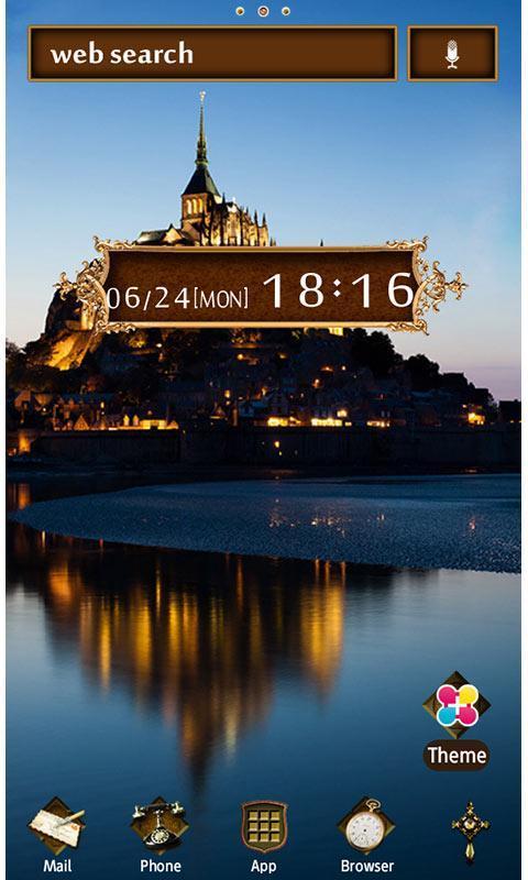 Mont Saint Michel Wallpaper For Android Apk Download