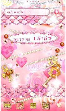 Cute Wallpaper Secret Rose poster