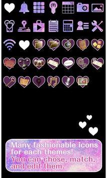 Cute Theme-Pastel Tribal- screenshot 3