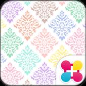 Chic Wallpaper Sweet Pastel icon