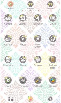Chic Wallpaper Sweet Pastel screenshot 1