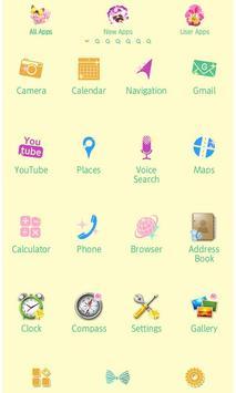 Spring Wallpaper Petite Fleur screenshot 1