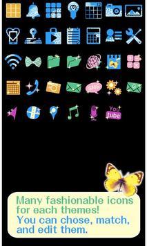 Spring Wallpaper Petite Fleur screenshot 3