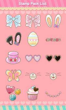 Stamp Pack: Pastel Patterns screenshot 1