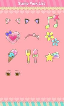 Stamp Pack: Pastel Patterns screenshot 2