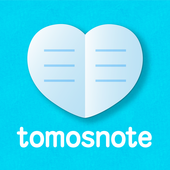 tomosnote icon