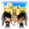 WorldNeverland - Elnea Kingdom: Life SimulationRPG アイコン
