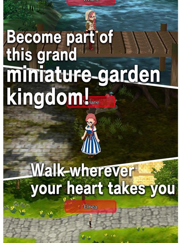 World neverland elnea kingdom apk 2.1.4