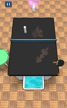 机で卓球(簡単無料ゲーム) screenshot 6