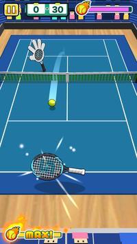 机でテニス 截图 22