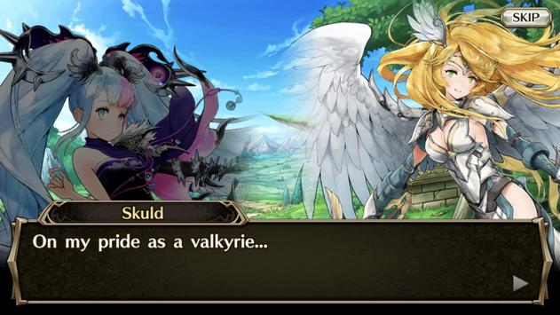 VALKYRIE CONNECT screenshot 3