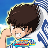 Captain Tsubasa ZERO -Miracle Shot- v2.2.5 (Modded)
