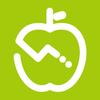 ダイエットアプリ「あすけん 」カロリー計算・食事記録・体重管理でダイエット ikon