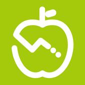 ダイエットアプリ「あすけん 」カロリー計算・食事記録・体重管理でダイエット アイコン