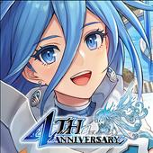 クリスタル オブ リユニオン【王国ストラテジーRPG】 icon