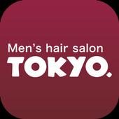 松山市本町のメンズ美容室TOKYO icon