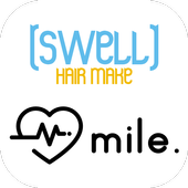 HAIR MAKE SWELL (スウェル) icon