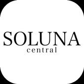 SOLUNAcentral福岡,天神,今泉の美容室(ソルナ) icon