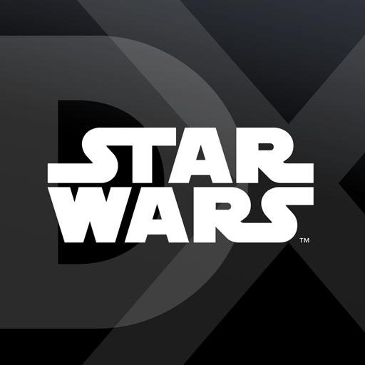 STAR WARS DX(スター・ウォーズDX)