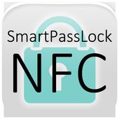 SmartPassLock NFC icon