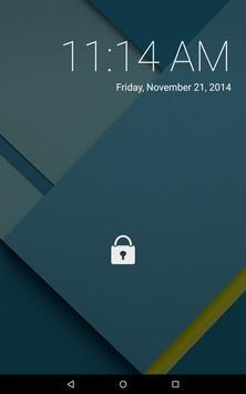 SmartPassLock NFC screenshot 3