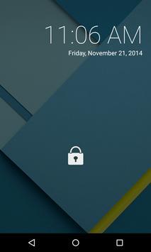 SmartPassLock NFC poster