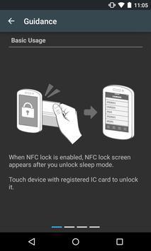 SmartPassLock NFC screenshot 1