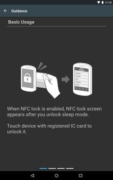 SmartPassLock NFC screenshot 4