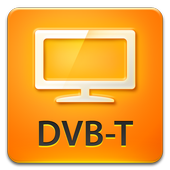 DVB-T Dongle for Android icon