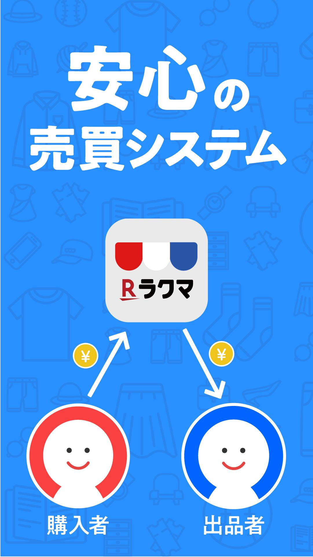 325dd4b4209 Android 用の ラクマ(旧フリル) - 満足度No.1 楽天のフリマアプリ APK ...