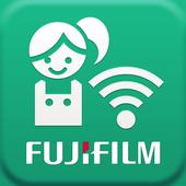 FUJIFILM WPS Photo Transfer icon