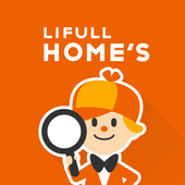 LIFULL HOME'S icon