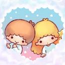 Kiki&Lala's Twinkle Puzzle APK