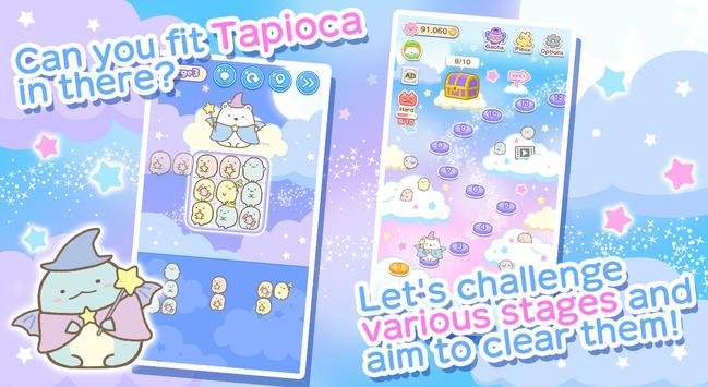 Sumikkogurashi the Movie: Block Puzzle Game screenshot 9