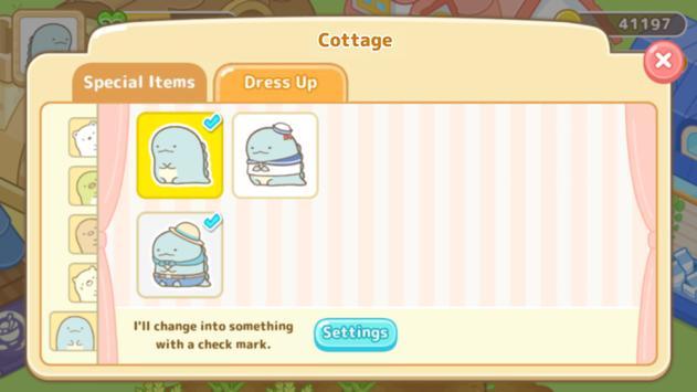 Sumikkogurashi Farm screenshot 13