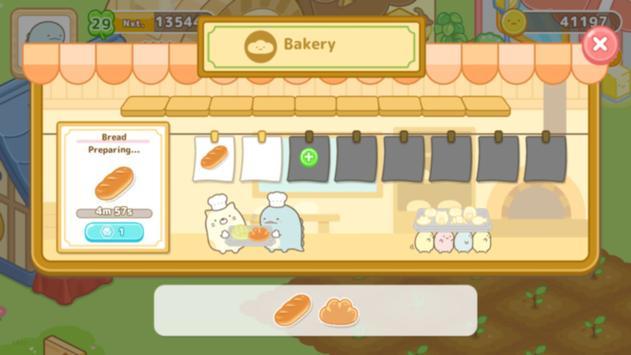Sumikkogurashi Farm screenshot 2