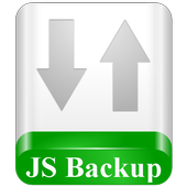 JSバックアップ アイコン