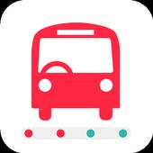 高速バス案内 icon