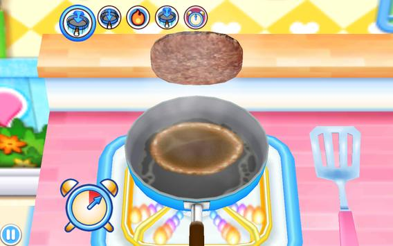 Cooking Mama: Let's cook! स्क्रीनशॉट 7