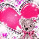 HeartBear_HeartCute(FREE) APK
