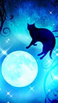 Moon&Blackcat Kirakira(FREE) 海报