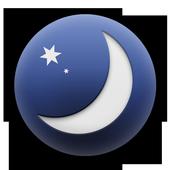 Lunascape ícone