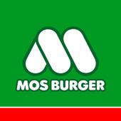 Mos Burger icon