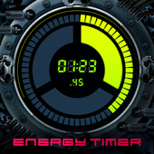 Energy Timer(Bengali/English) icon