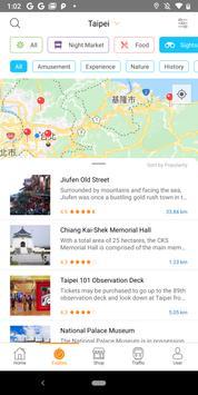 DiGTAIWAN! Taiwan Travel Guide screenshot 3