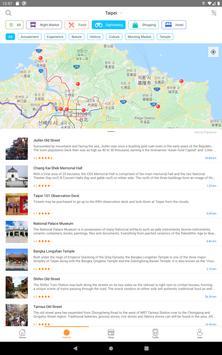DiGTAIWAN! Taiwan Travel Guide screenshot 12