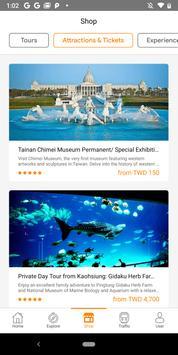 DiGTAIWAN! Taiwan Travel Guide screenshot 5