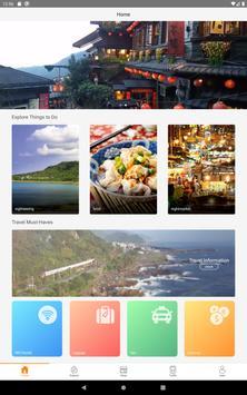 DiGTAIWAN! Taiwan Travel Guide screenshot 9