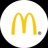 マクドナルド icon
